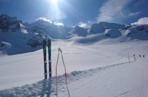 A Ski Vacation