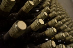 Tim Fish, What is Meant by a Wine's 'Finish'