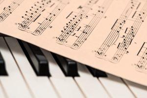 Beethoven to Foos