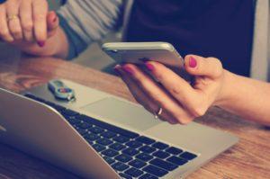 Smartphone Virus Tracking--Benedict Evans,
